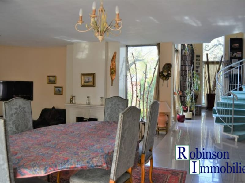 Vente maison / villa Fontenay-aux-roses 925000€ - Photo 4