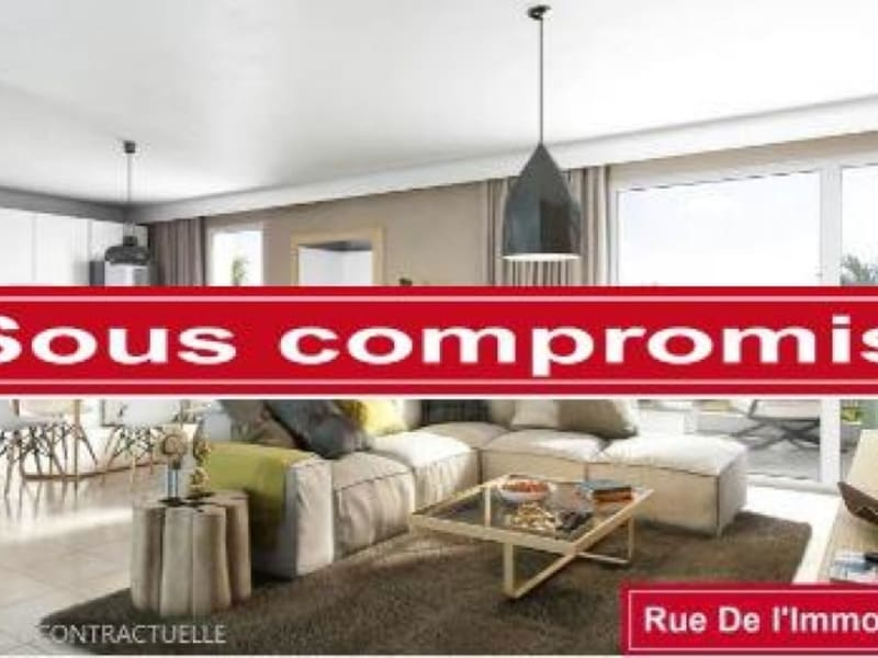 Sale apartment Haguenau 220000€ - Picture 1