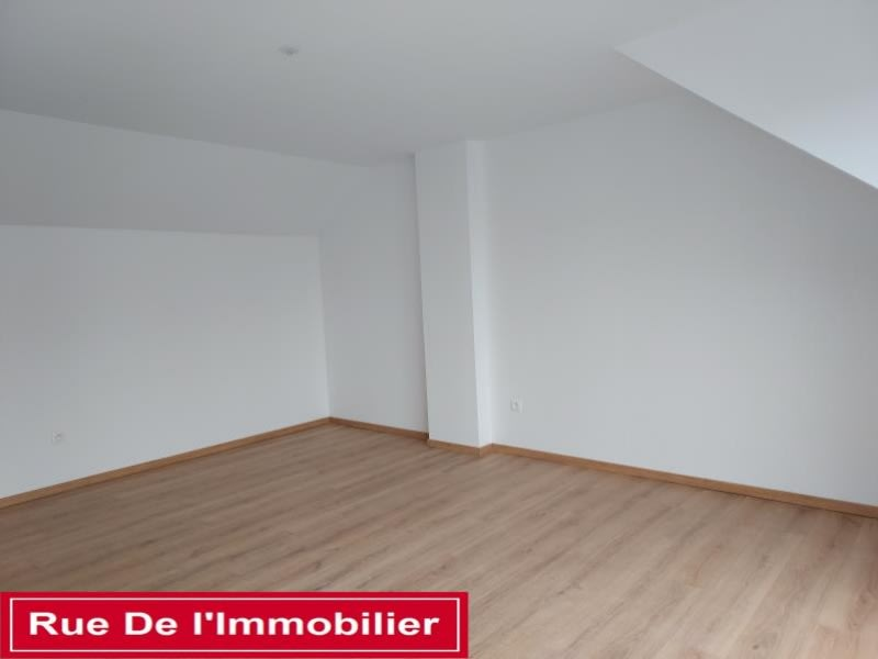 Sale apartment Mommenheim 241 200€ - Picture 6
