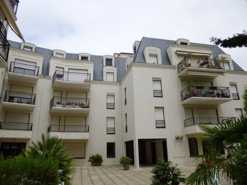Rental apartment Bordeaux 500,02€ CC - Picture 1