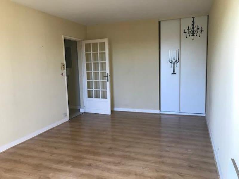 Rental apartment Bordeaux 500,02€ CC - Picture 2