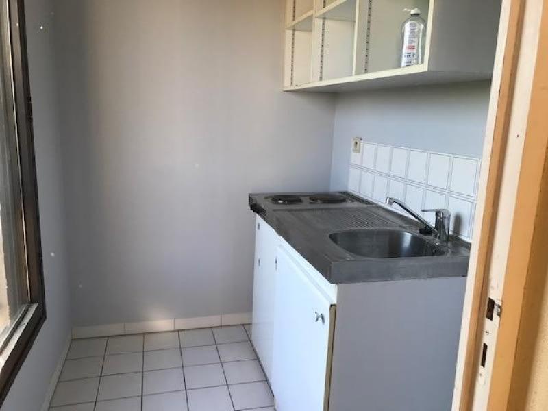 Rental apartment Bordeaux 500,02€ CC - Picture 3