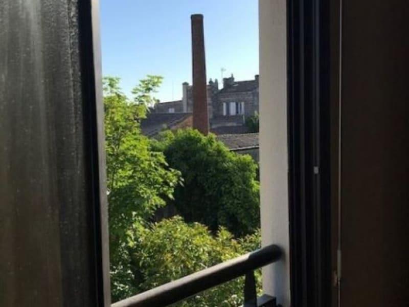 Rental apartment Bordeaux 500,02€ CC - Picture 6