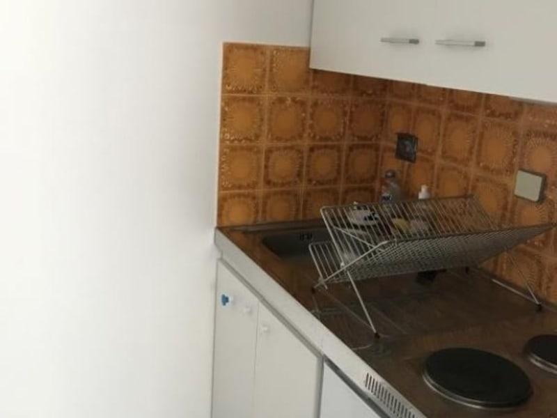 Rental apartment Bordeaux 500€ CC - Picture 2