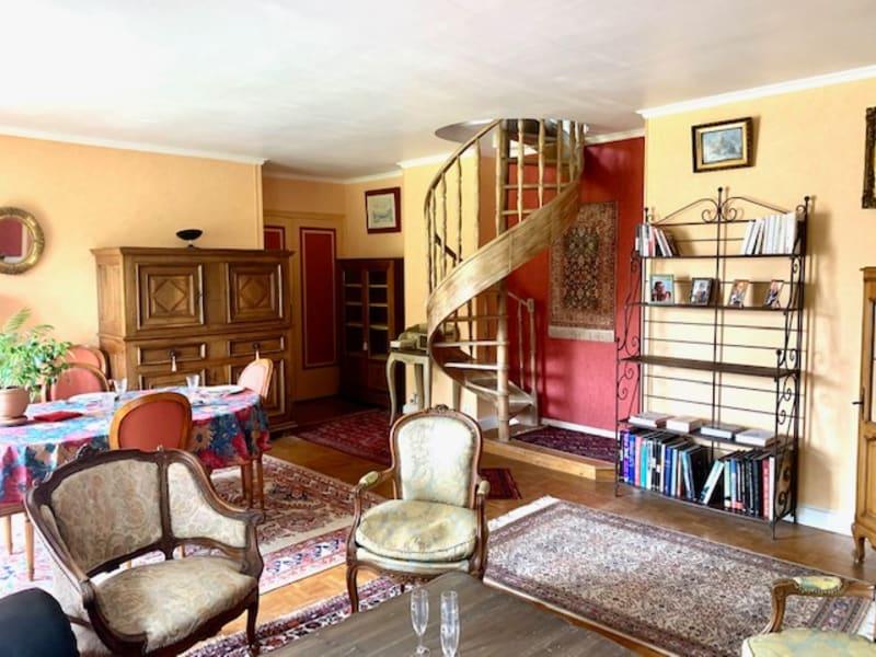 Vendita appartamento Le port marly 495000€ - Fotografia 3