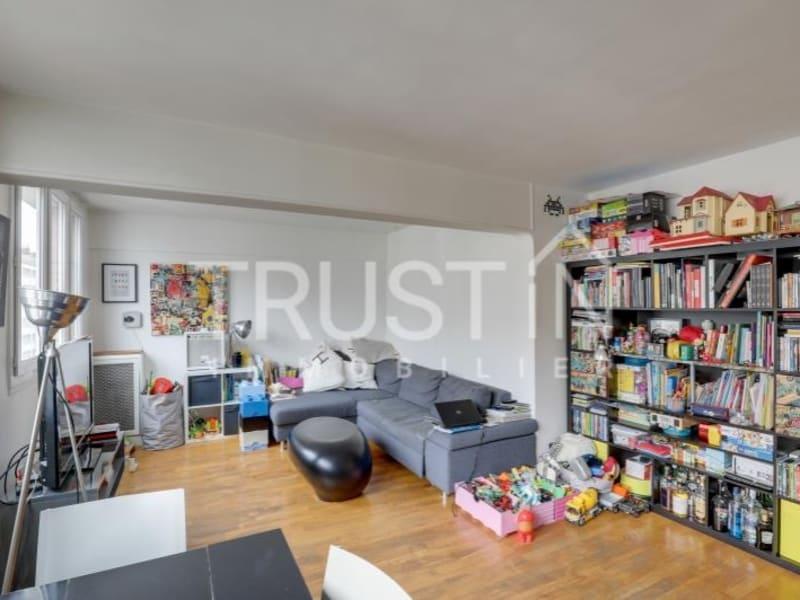 Vente appartement Paris 15ème 725000€ - Photo 3