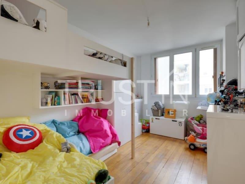 Vente appartement Paris 15ème 725000€ - Photo 6