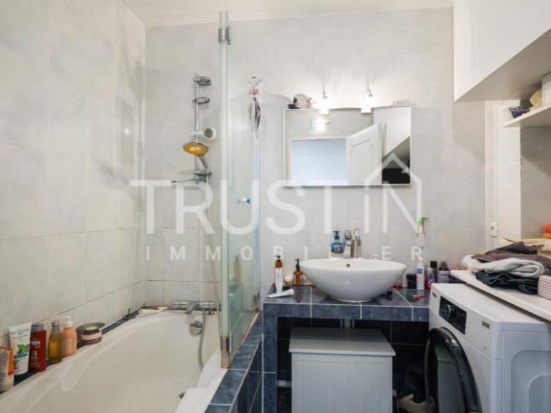 Vente appartement Paris 15ème 725000€ - Photo 8
