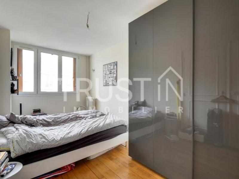 Vente appartement Paris 15ème 725000€ - Photo 9