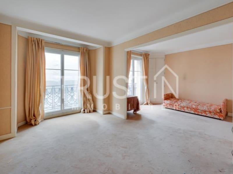 Vente appartement Paris 15ème 595000€ - Photo 1