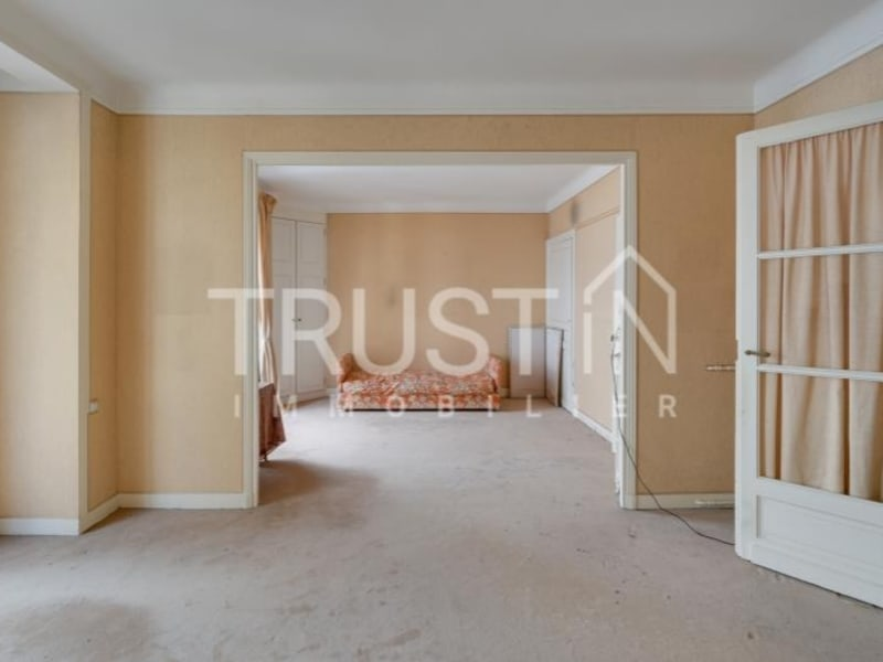 Vente appartement Paris 15ème 595000€ - Photo 2
