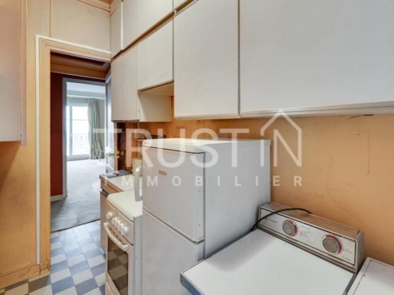 Vente appartement Paris 15ème 595000€ - Photo 7