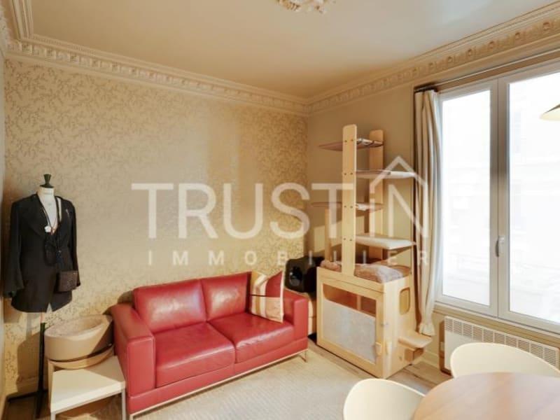 Vente appartement Paris 15ème 470000€ - Photo 1