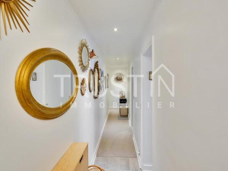Vente appartement Paris 15ème 470000€ - Photo 3