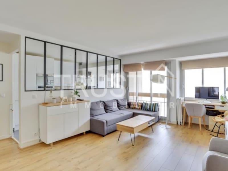 Vente appartement Paris 15ème 700000€ - Photo 1