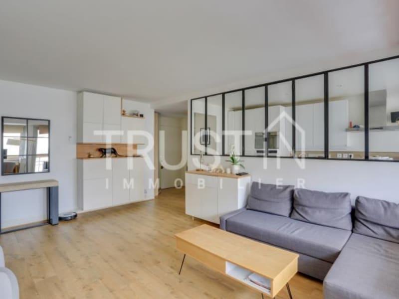 Vente appartement Paris 15ème 700000€ - Photo 3