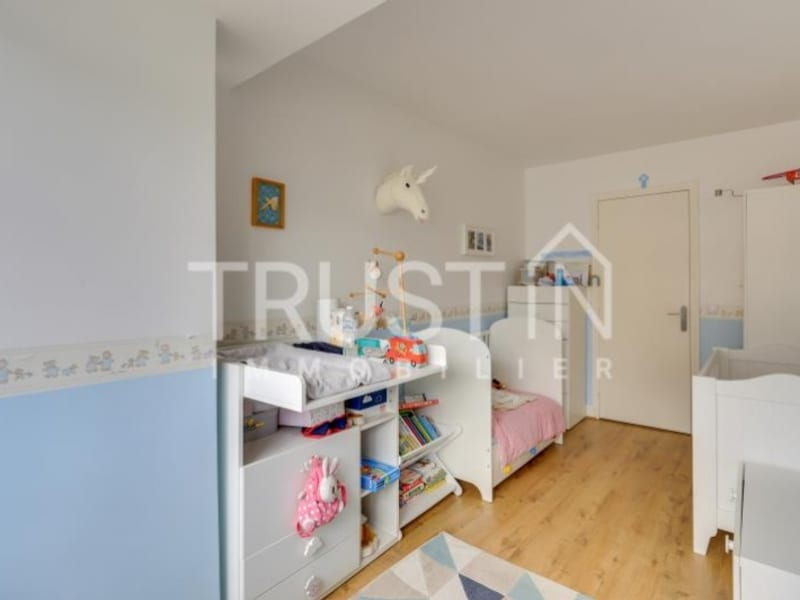 Vente appartement Paris 15ème 700000€ - Photo 7