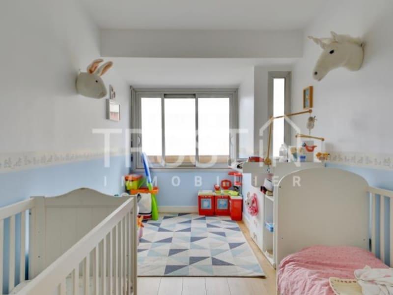 Vente appartement Paris 15ème 700000€ - Photo 8