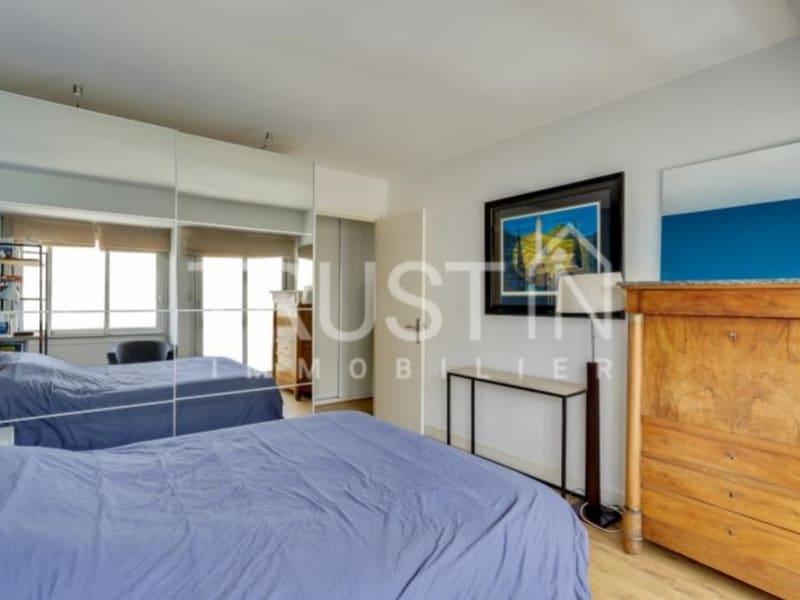 Vente appartement Paris 15ème 700000€ - Photo 9