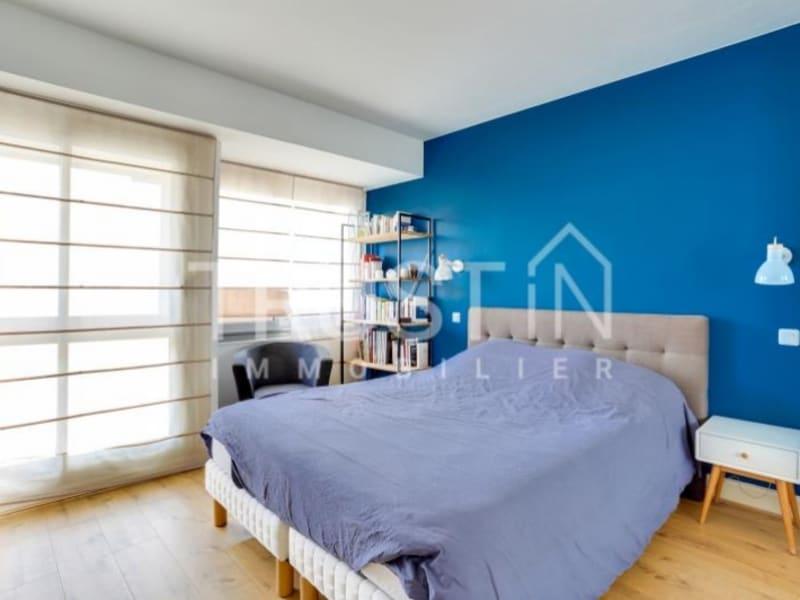 Vente appartement Paris 15ème 700000€ - Photo 10