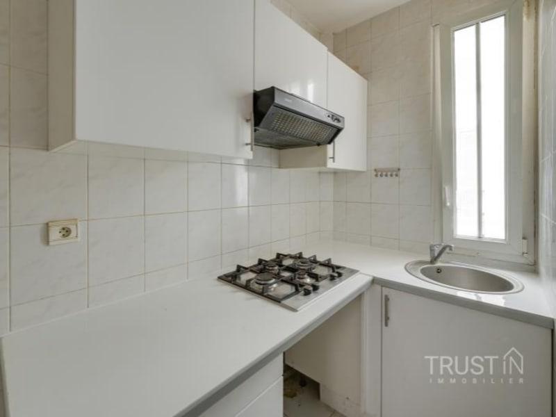 Vente appartement Paris 15ème 418000€ - Photo 4