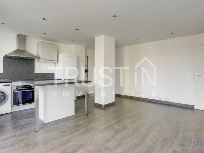 Vente appartement Paris 15ème 585000€ - Photo 2
