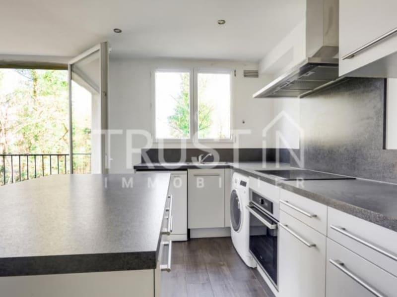 Vente appartement Paris 15ème 585000€ - Photo 5