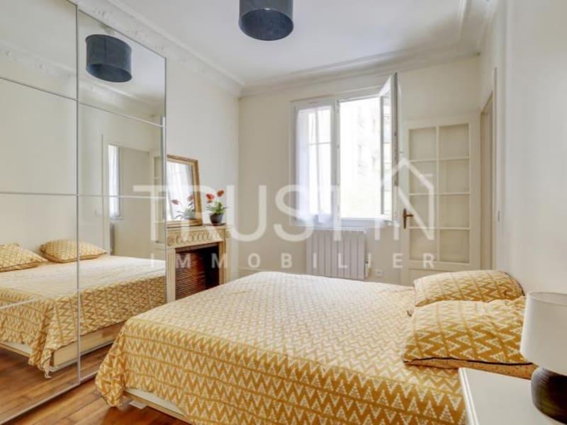 Vente appartement Paris 15ème 488000€ - Photo 7