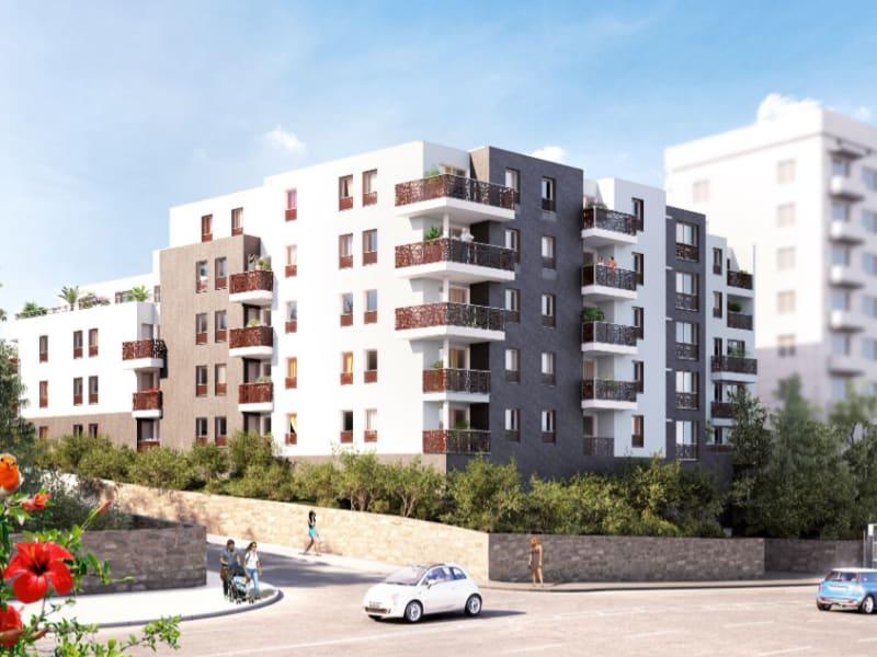 Rental apartment Nantes 506€ CC - Picture 1