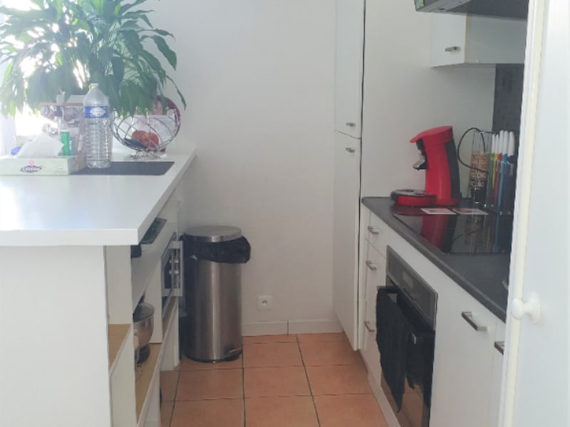 Vente appartement Chambly 145000€ - Photo 1
