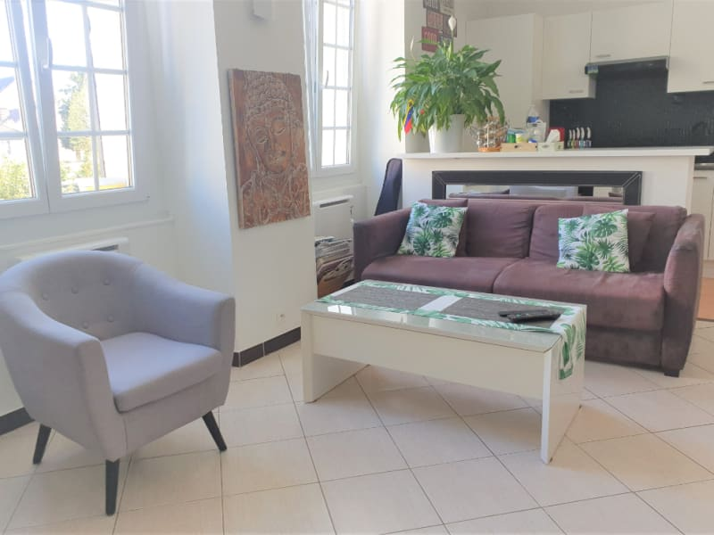 Vente appartement Chambly 145000€ - Photo 2