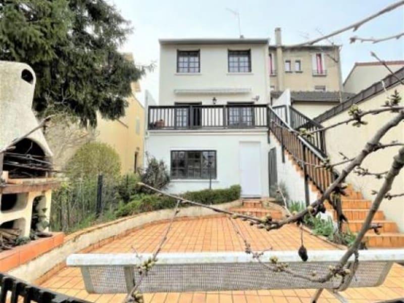 Sale house / villa Nanterre 729000€ - Picture 2