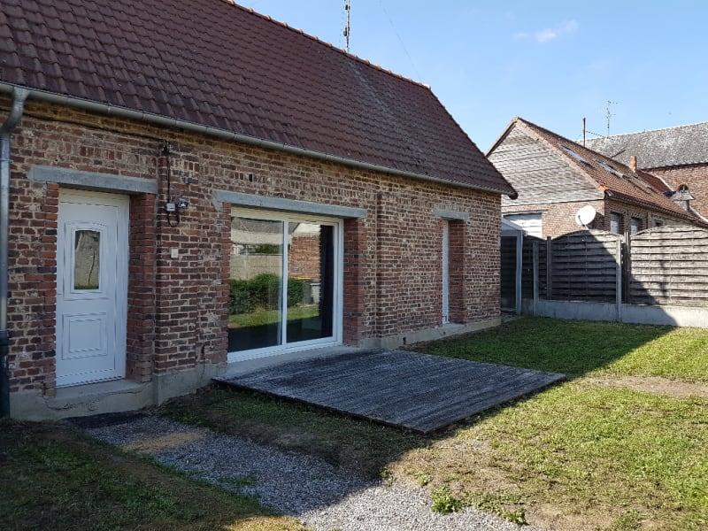Location maison / villa Quievy 577,20€ CC - Photo 1