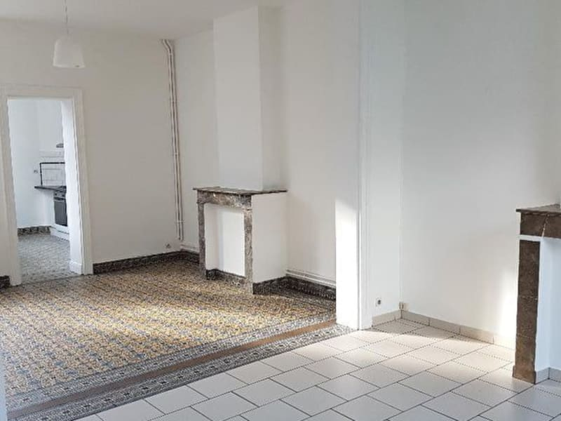 Location maison / villa Caudry 605,50€ CC - Photo 3