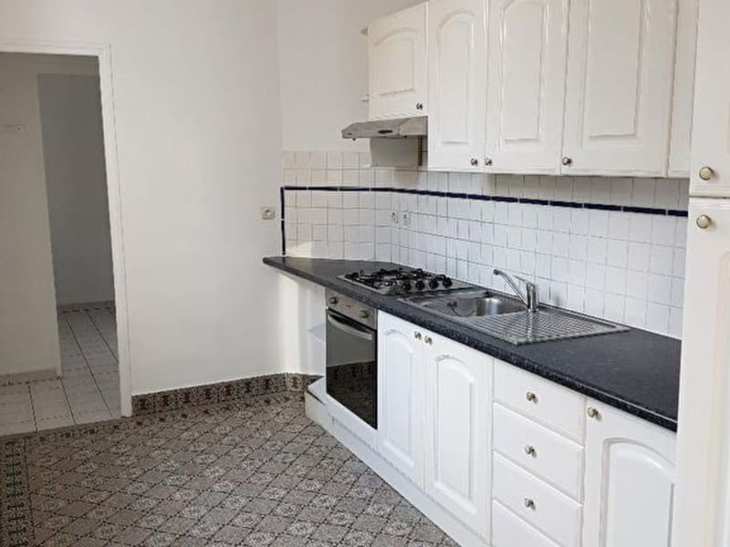 Location maison / villa Caudry 605,50€ CC - Photo 4