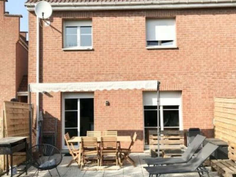 Vente maison / villa Armentieres 205000€ - Photo 5