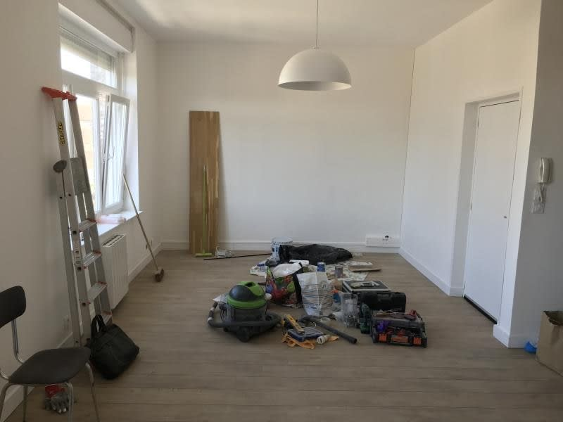 Location appartement Armentieres 550€ CC - Photo 2