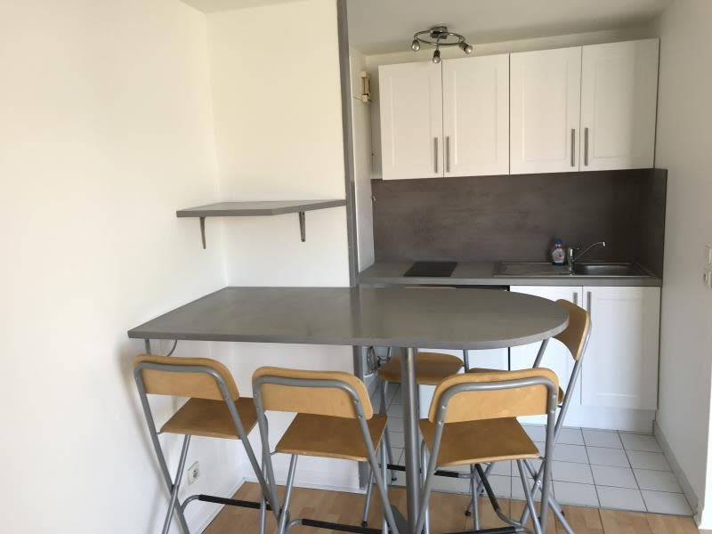 Location appartement Lille 695€ CC - Photo 2