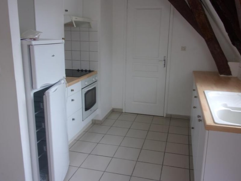Location appartement Lille 950€ CC - Photo 1