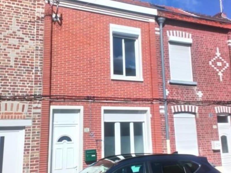 Location maison / villa La chapelle d armentieres 695€ CC - Photo 6