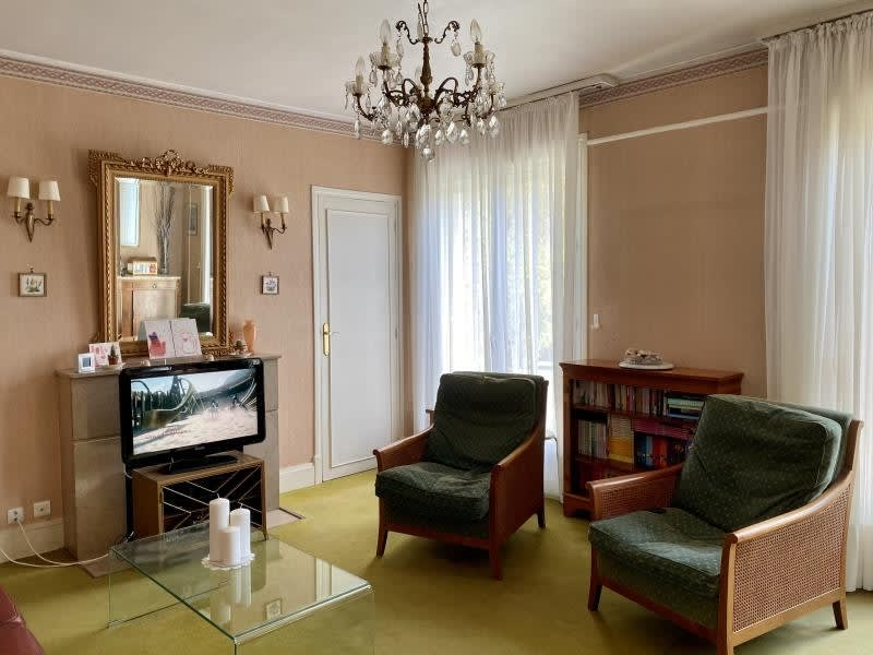 Vente appartement St cloud 410 000€ - Photo 1