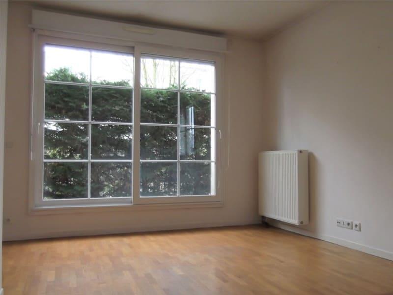 Rental apartment Montigny le bretonneux 900€ CC - Picture 1