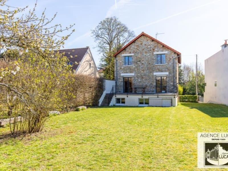 Vente maison / villa Verrieres le buisson 880 000€ - Photo 1