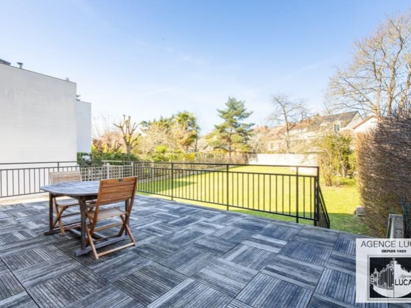 Vente maison / villa Verrieres le buisson 880 000€ - Photo 2