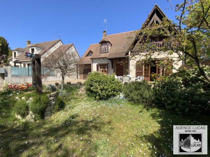 Vente maison / villa Verrieres le buisson 850 000€ - Photo 1
