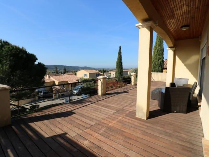 Sale house / villa Coudoux 625000€ - Picture 1
