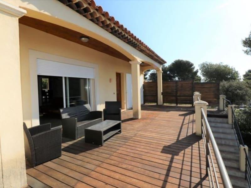 Venta  casa Coudoux 625000€ - Fotografía 2