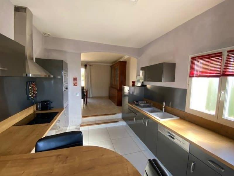 Sale house / villa Coudoux 625000€ - Picture 3