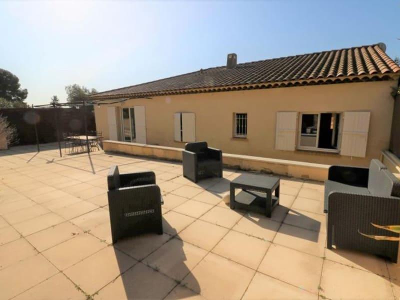 Venta  casa Coudoux 625000€ - Fotografía 4