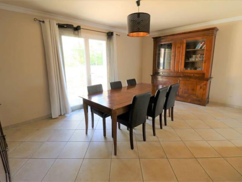 Venta  casa Coudoux 625000€ - Fotografía 7